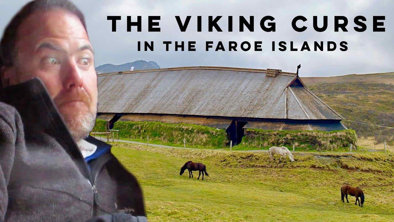 Download My Viking Heritage S6 Ep 6 - DrakeParagon Sailing in the Faroe Islands