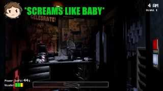 SCREAMING YIFF BABY [[FIVE NIGHTS AT FREDDY'S]]