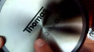Обзор сковороды Thomas (Томас). Часть #1