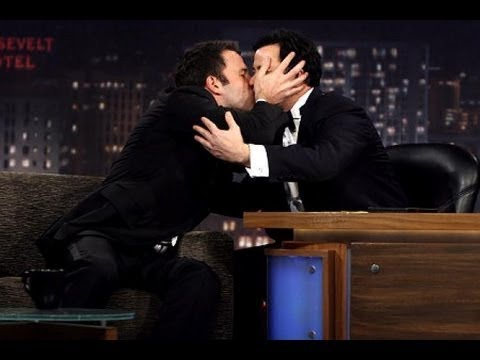 matt and gay damon affleck Ben