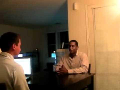 Sports Analyst Job Interview - YouTube