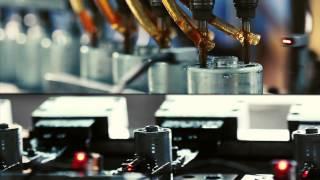 NICHIBO DC MOTOR PUBLICITY FILM