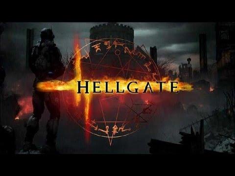 Hellgate Online (เกมส์เก่าแต่ก็หนุกนะ)