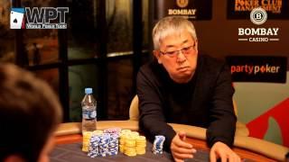 Девушки и покер на WPTN Kazakhstan/ Чемпион KPC Тимур Мухамедаминов
