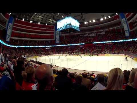 2013 Ice Hockey World Championship - Stockholm, Sweden