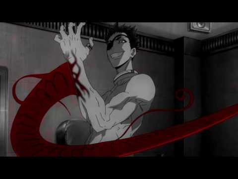 Deadman Wonderland Senji Amv