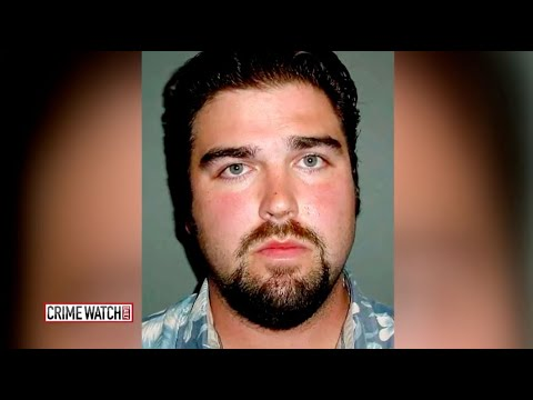 Southern California's Daniel Wozniak case