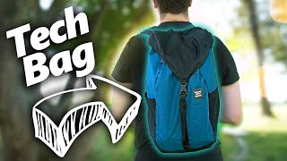 What's In My Tech Bag? Summer 2018!