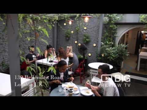 Anderson & Co. Cafe and Restaurant in East Dulwich London serving Delicious Food and Coffee