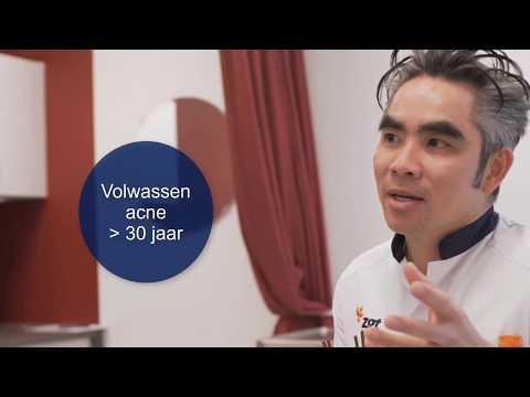 Acne:  Oorzaak en behandeling. In samenwerking met Eucerin Beiersdorf