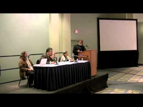 Rabbi Michael Lerner - JStreet 2011 - Spiritual and Political Strategies for Mideast Peace, 1 of 2