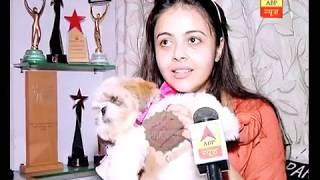 SBS' day out with Devoleena Bhattacharjee aka Gopi of Saath Nibhaana Saathiya