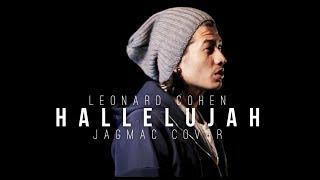 Hallelujah by Leonard Cohen - (JAGMAC cover)