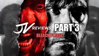 (Part 3) A SERBIAN FILM (2010) Movie Reaction (BLEACH PLEASE)   JV Reviews