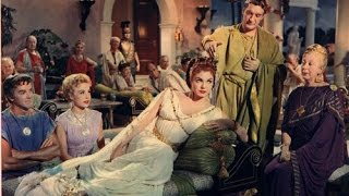 """""""La amada de Júpiter"""" (Jupiters Darling) - 1955 Trailer VO"""