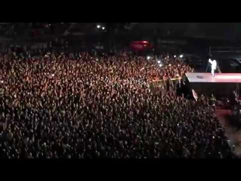 The Who - Baba O'Riley - La Plata - Argentina - 1/10/17