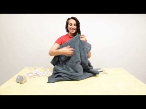 T3: Nonfunctional Heating Blanket Teardown & Repair