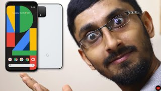 Google Pixel 4: Project Soli, Why not coming to India? - Explained