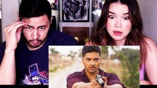 MIRZAPUR | Amazon Prime Original | Trailer Reaction!