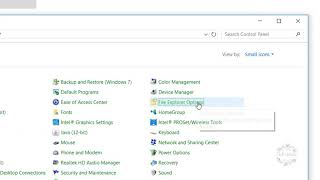 Windows 10 home Tips & Tricks | How to show hidden folders and files in windows 10 home?
