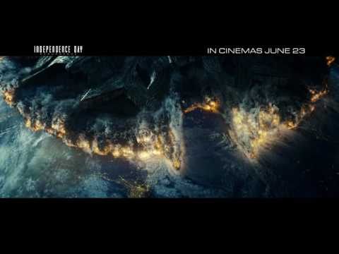 Download Independence Day: Resurgence | Official HD Trailer #2 | 2016