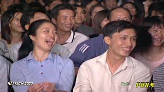 Khán giả Sài Gòn Cười Bể Bụng với Hài Hoài Linh, Nhật Cường, Kiều Oanh Hay Nhất