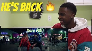 CHRIS BROWN - UNDECIDED REACTION   HES BACK!!!!!
