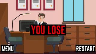 2018  Stickman Jailbreak 8 Fun Christmas Update Gameplay Walkthrough - Funny Escape Mom  for Adults