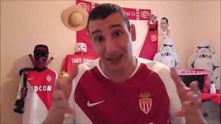 Tarek debrief Caen Monaco 0 1