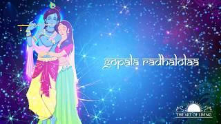 Gopala Radha Lola | Vikram Hazra | Krishna bhajan