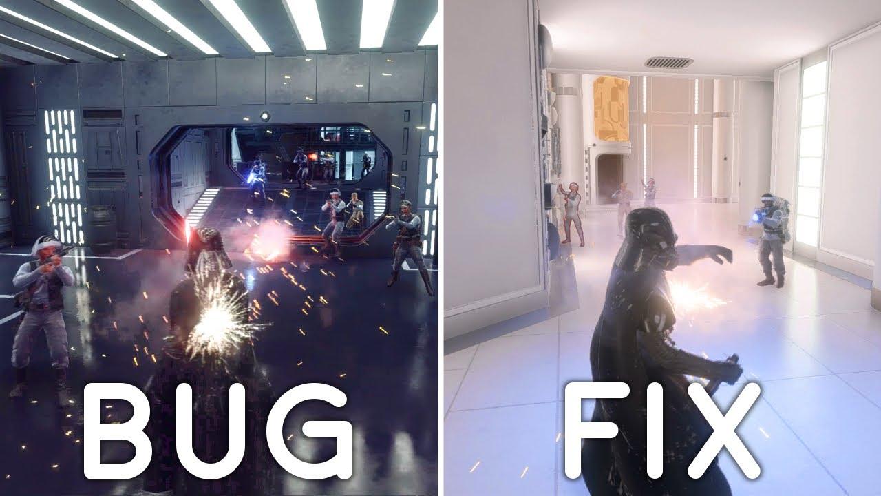 5 NEW CHANGES!! (August Update) - Star Wars Battlefront 2