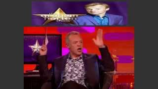 The Graham Norton Show Season 15 Episode 1 Full HD