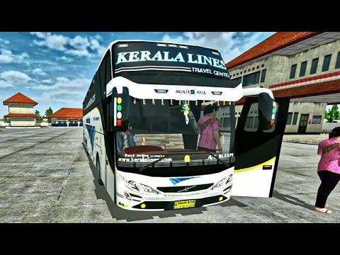 Full Download] Indian Kerala Bus In Bus Simulator Indonesia