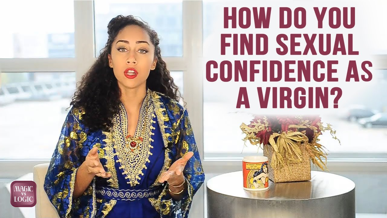 How To Be More Sexually Confident