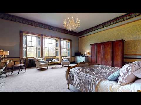 Dine at Rise Hall Virtual Tour