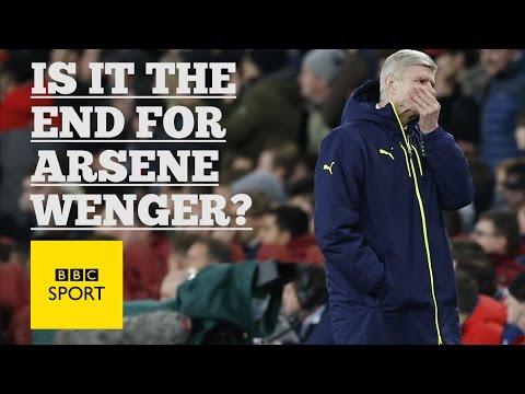 Pesan Arsene Wenger Sebelum Meninggalkan Arsenal
