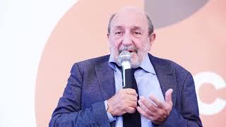 Umberto Galimberti su nichilismo, Occidente, cristianesimo, adolescenza, tecnologia, futuro...