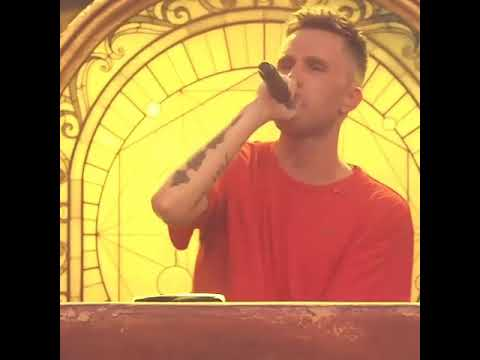 Tomorrowland 2019 Nicky Romero: One of the most emotional show in my life