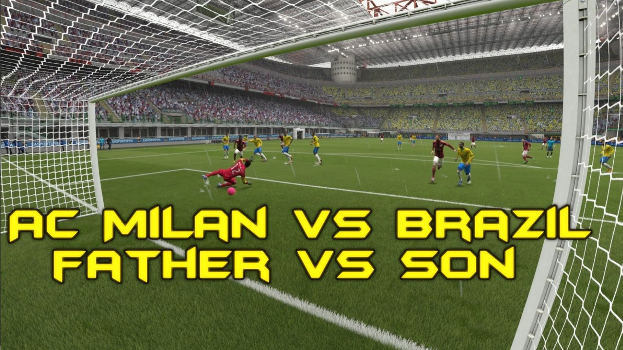 how to play fifa 2015 multiplayer
