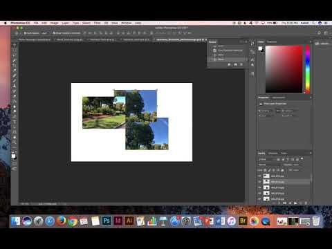 Art lesson: cubism photo montage david hockney | art lessons.