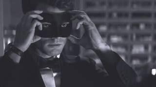 На пятьдесят оттенков темнее / Fifty Shades Darker (2017) Тизер-трейлер HD