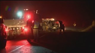 Girl, 7, survives Ky. plane crash that kills 4 in her family Edit |