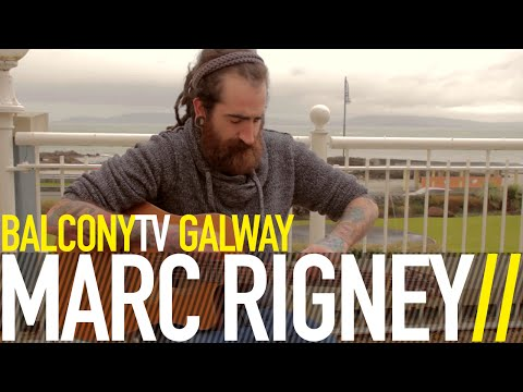 MARC RIGNEY - PRODIGAL (BalconyTV)