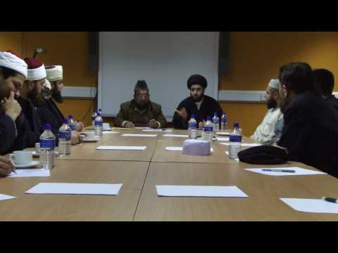 CIMS: Sunni Shia Discussion on 'The concept and nature of Sa