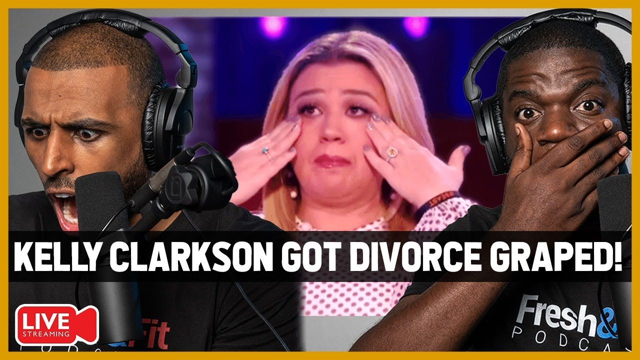 Download Clarkson Will Pay Ex $200k/month And $1.25mil In Attorney Fees!
