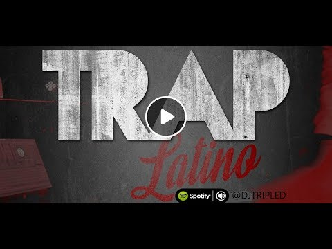 🎧 Live Stream / Trap Latino Mix - Trap - Hip-Hop - Rap 🎧