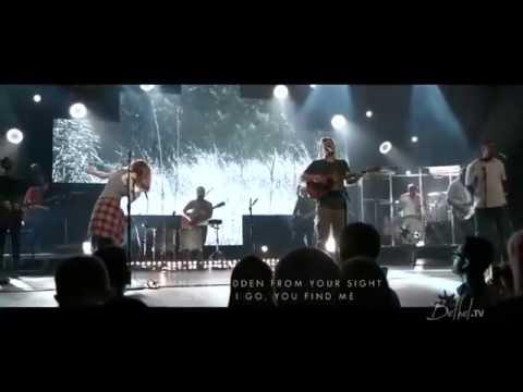 Steffany Gretzinger - You Know Me + Spontaneous Worship (Worship U)