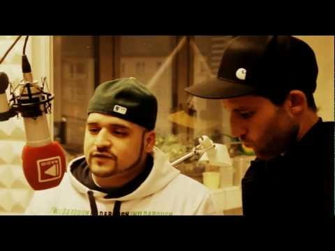 Ab&Zu ( Andres & Patrick Lett ) - Acapella Live on Air @ Radio Antenne Koblenz