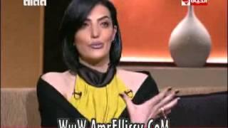 #بوضوح | لقاء مع الفنانة حوريه فرغلي | مع د.عمرو الليثي
