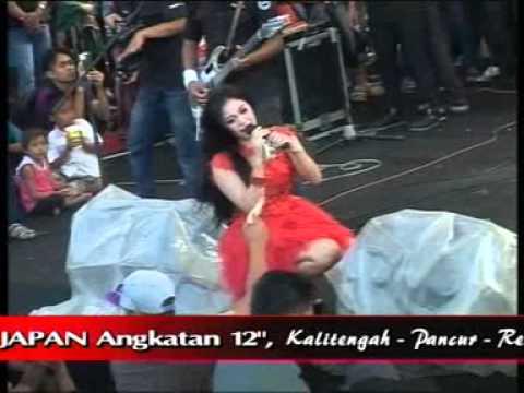 KEJORA Fifi Ayu MONATA LIVE Kalitengah 2015